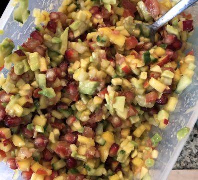 Salsa für Tacos