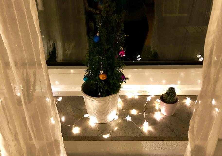 glutenfrei Backen an Weihnachten