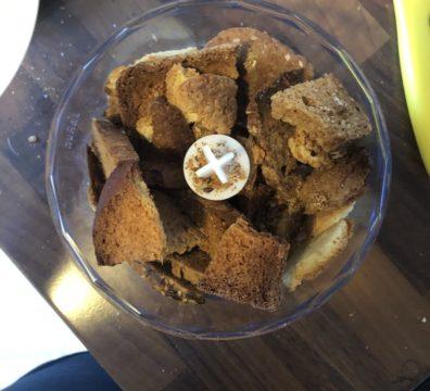 Brot für Strangolapreti