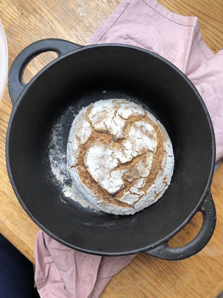 Titelbild Brot-Logbuch
